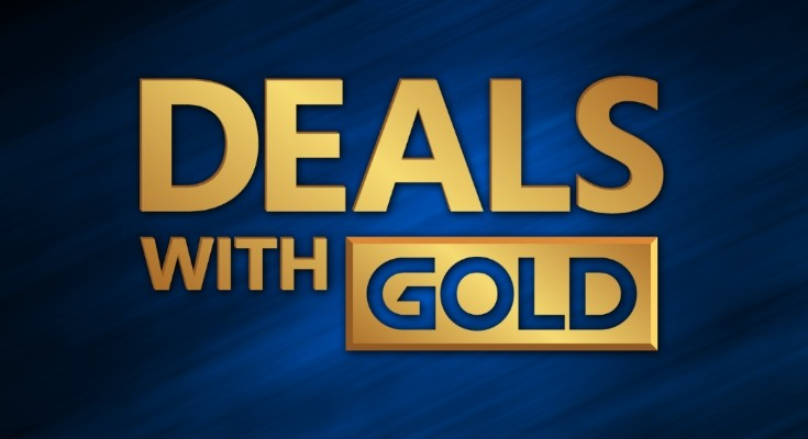 Deals with Gold - Banner - Lenda Games