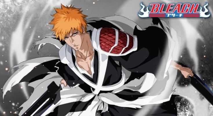 Bleach - Jump Force - Weekly Jump