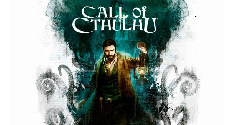 Call of Cthulhu - Banner E3