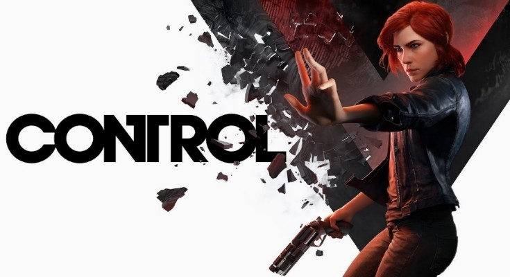 Control - Game Banner