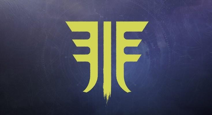 Destiny 2 - Renegados Banner
