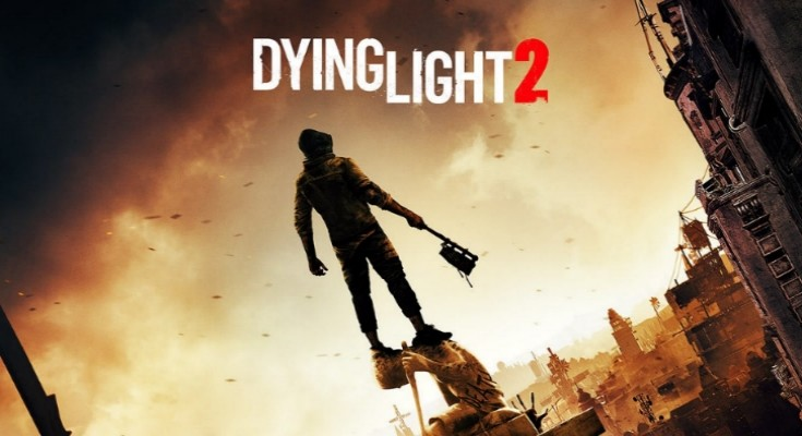 Dying Light 2 - E3 Banner