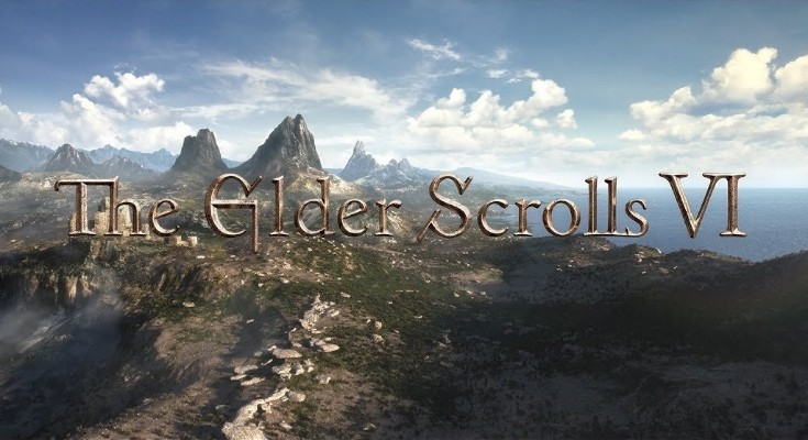 The Elder Scrolls VI - Banner