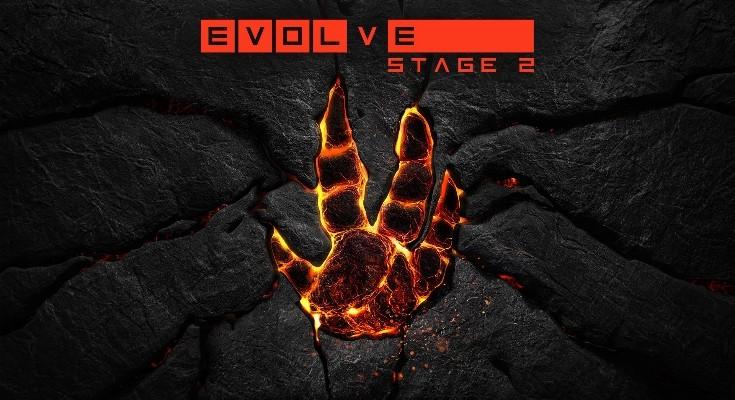 Evolve Stage 2 - Banner