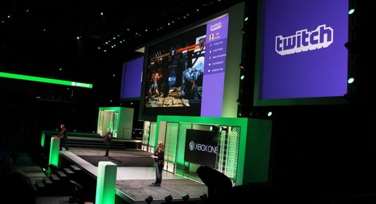 Microsoft - Xbox - E3 2013 Banner