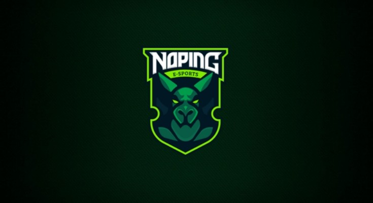 NoPing e-Sports - Banner