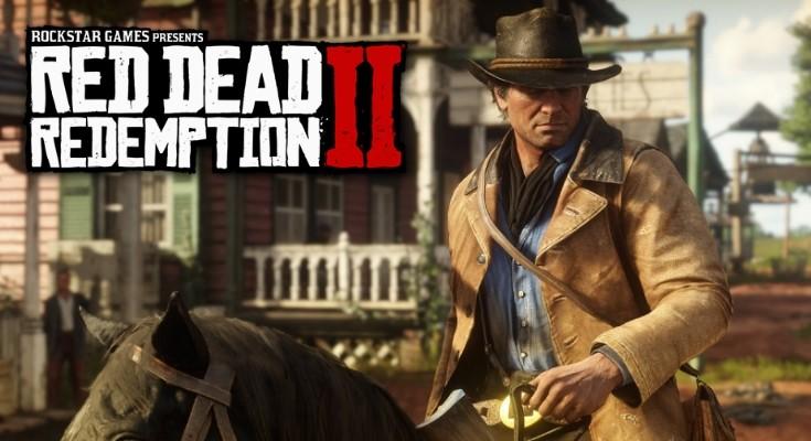 Red Dead Redemption 2 - Listado para PC por Desenvolvedor