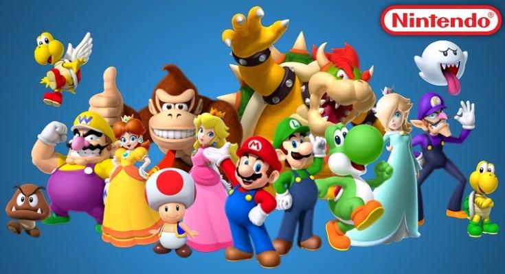 Nintendo abre processo contra sites de roms