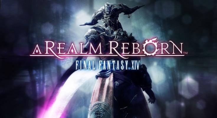 Final Fantasy XIV Online chega a 14 milhões de jogadores