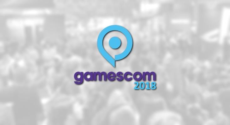 concorrentes aos prêmios Gamescom Awards 2018