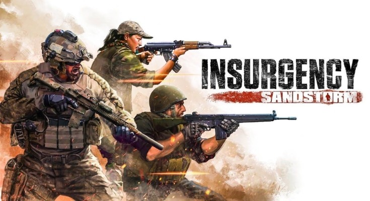 Insurgency: Sandstorm - Divulgado novo trailer