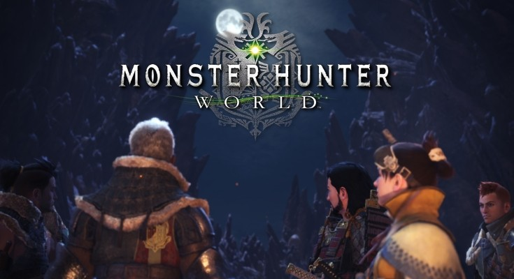 Monster Hunter World chegou a 10 milhões de unidades