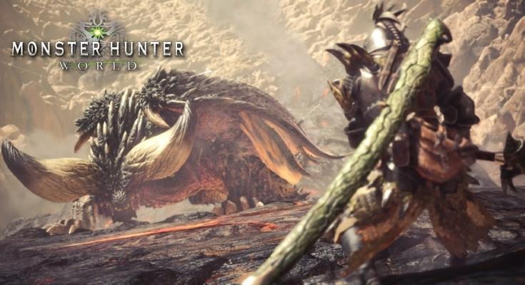 Monster Hunter World - Confira a nossa Análise, Review exclusiva - Lenda Games!
