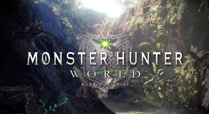 Monster Hunter World - Maior Lançamento para PC em 2018
