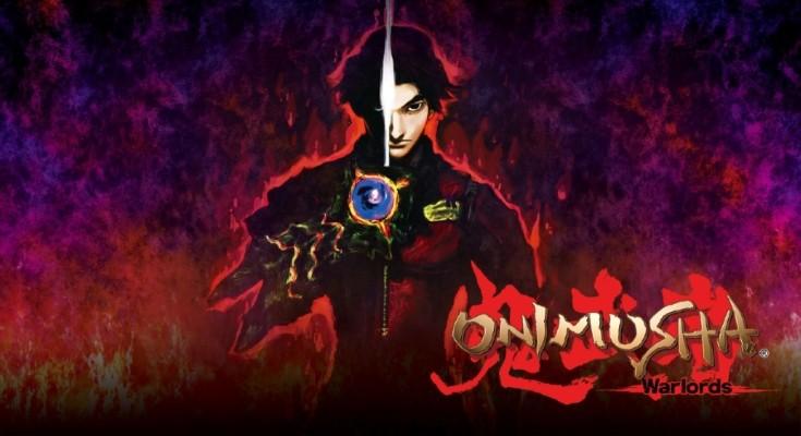 Remasterização de Onimusha: Warlords
