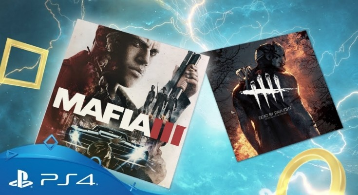 PlayStation Plus para Agosto de 2018