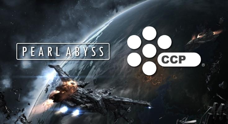 Criadores de Black Desert em negociações para comprar a CCP Games!
