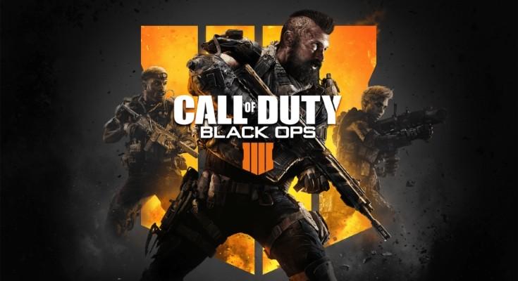 Divulgado trailer de lançamento de Call of Duty: Black Ops 4, confira!