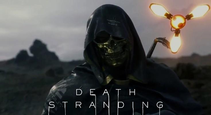 Death Stranding recebe novo trailer na TGS 2018, confira!