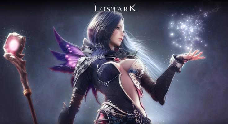 MMORPG Lost Ark recebe data de lançamento após 7 anos em desenvolvimento!