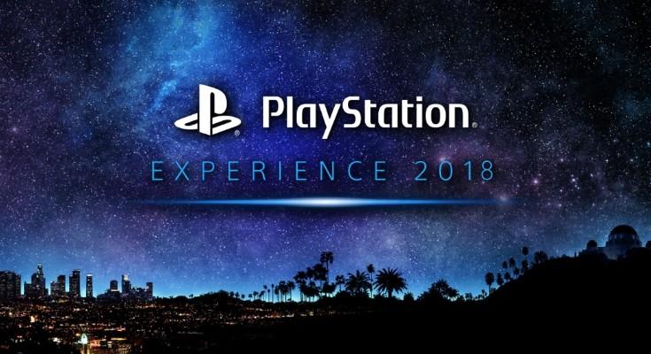 Apresentação da Playstation Experience 2018 é cancelada pela Sony!