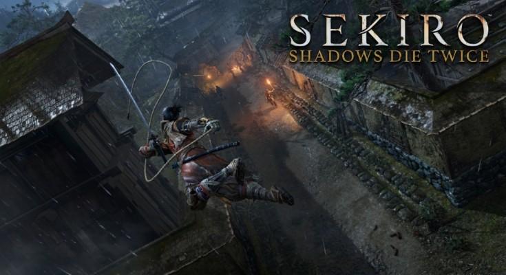 Sekiro: Shadows Die Twice recebe novo trailer para a TGS 2018