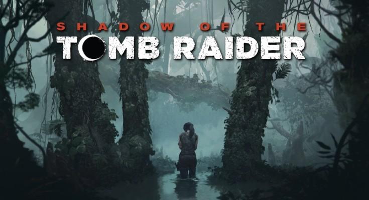 Shadow of the Tomb Raider mostra suas melhorias gráficas no Xbox One X em novo trailer!