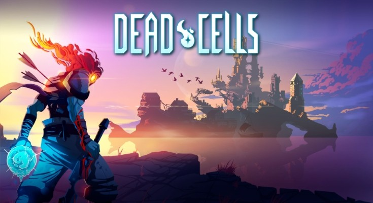 Análise - Dead Cells - Review - Banner