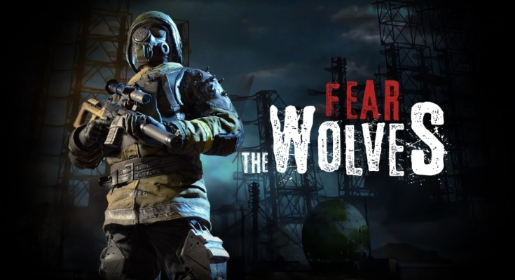 Fear the Wolves - Review de Acesso Antecipado - Early Access