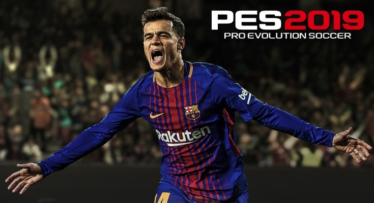 Pro Evolution Soccer 2019 - Review - PES 2019