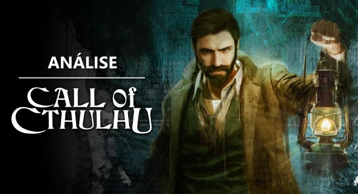 Call of Cthulhu - Análise