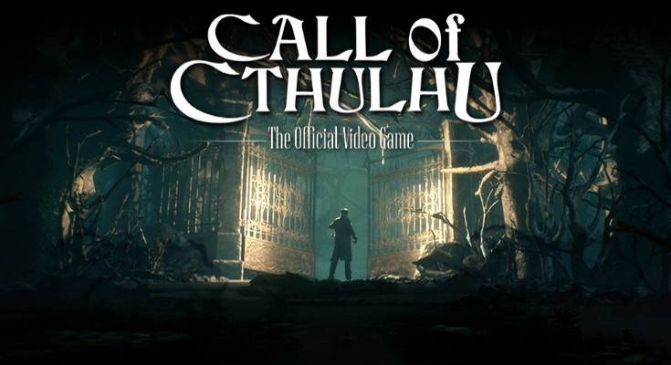 Focus Home Interactive revela o trailer de lançamento de Call of Cthulhu!