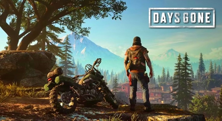 Days Gone é adiado para 26 de abril de 2019, entenda!