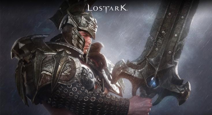 Lost Ark [KR] recebe trailer e gameplay do Beta Aberto, esta inacreditável!
