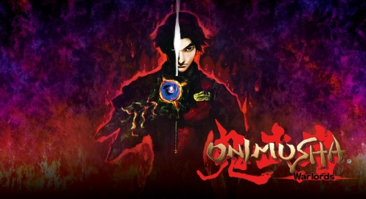 Onimusha: Warlords recebe novo trailer gameplay, confira!