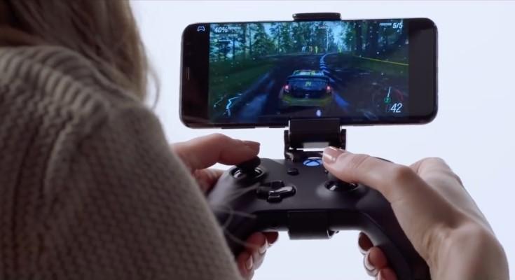 Microsoft anuncia o Project xCloud para jogos via Streaming!