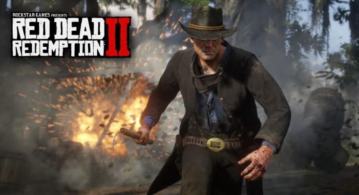 Red Dead Redemption 2 possui 60 horas de campanha, saiba mais!
