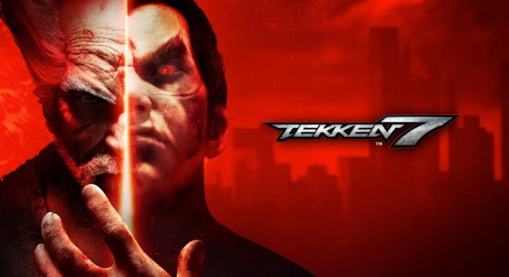 Tekken 7 ultrapassou 3 milhões de unidades vendidas!