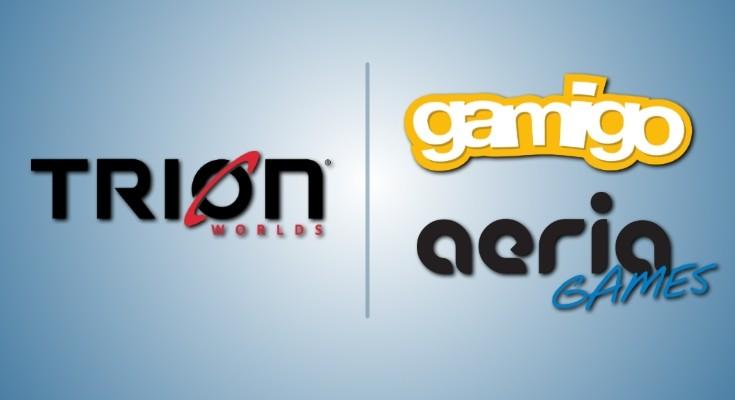BOMBA! Empresa dona da Aeria Games compra a Trion Worlds!