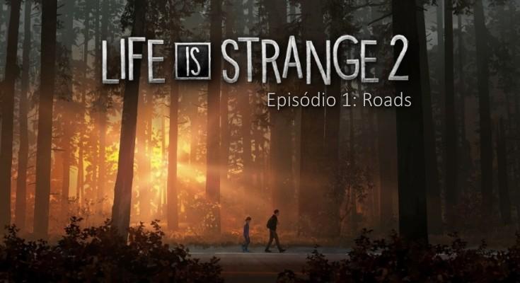 Life is Strange 2: Episódio 1 - Análise