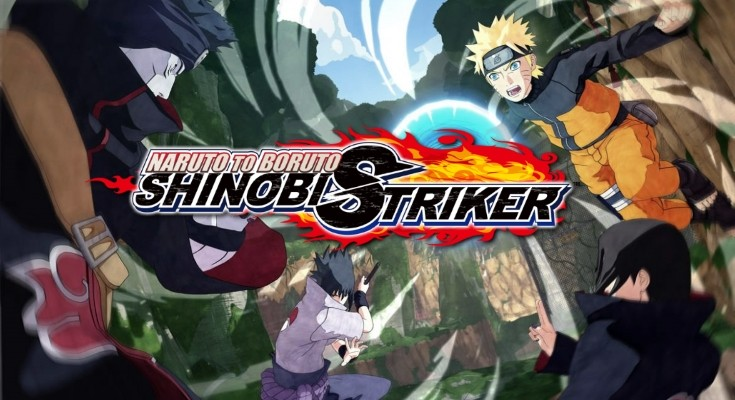 Naruto to Boruto: Shinobi Striker - Review