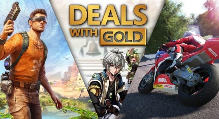[Deals with Gold] De 12 a 19 de novembro de 2018!