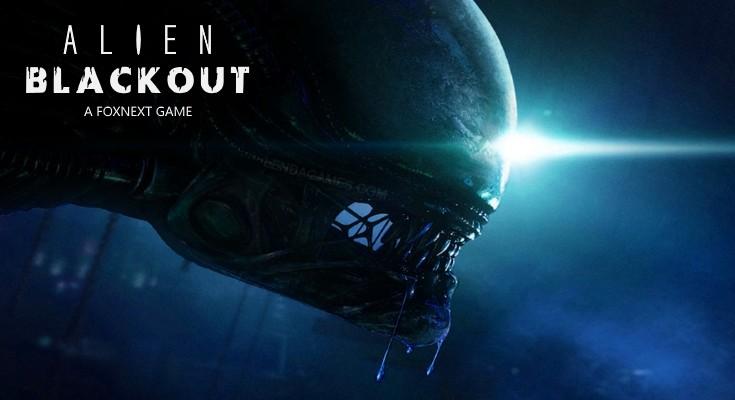 Alien: Blackout pode ser anunciado durante a TGA 2018!