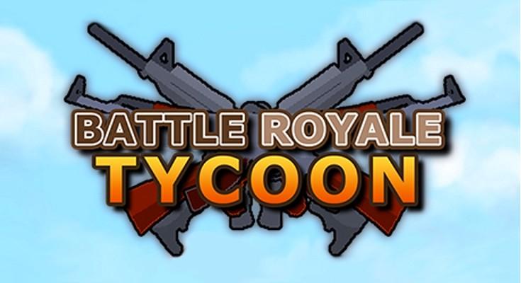 Conheça o inusitado Battle Royale Tycoon!