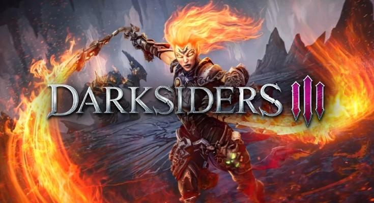 Trailer de lançamento de Darksiders 3 é divulgado, confira!