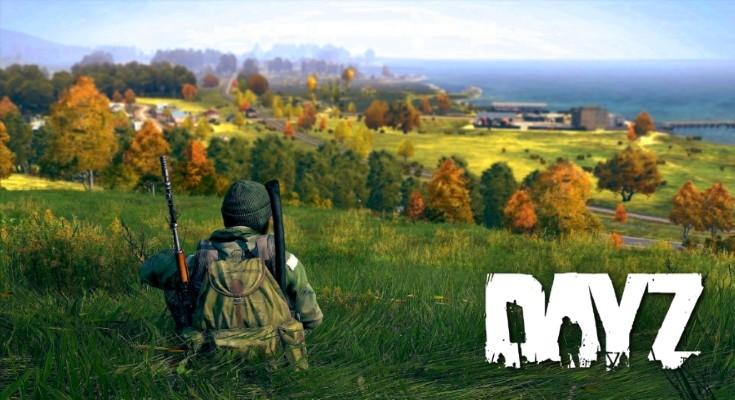 DayZ ultrapassou 4 milhões de unidades vendidas!