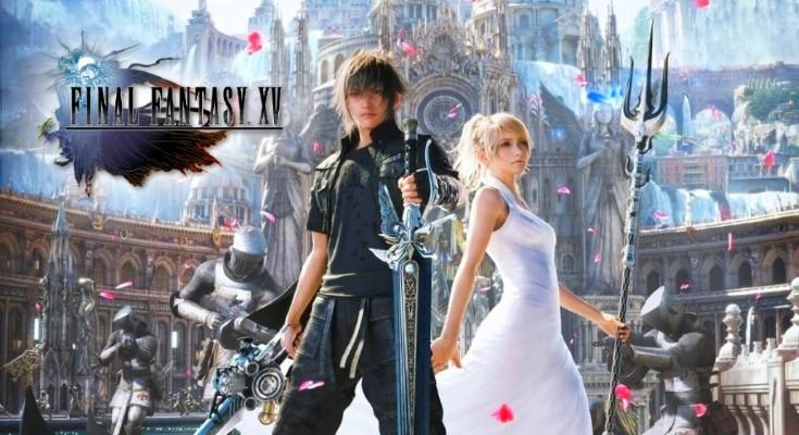 Futuras DLCs de Final Fantasy XV são canceladas, exceto Episode Ardyn!