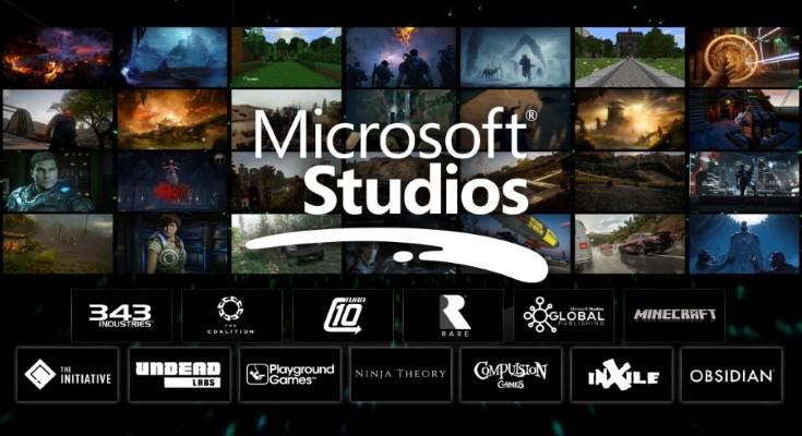 Microsoft Studios revela a compra da Obsidian Entertainment e mais!