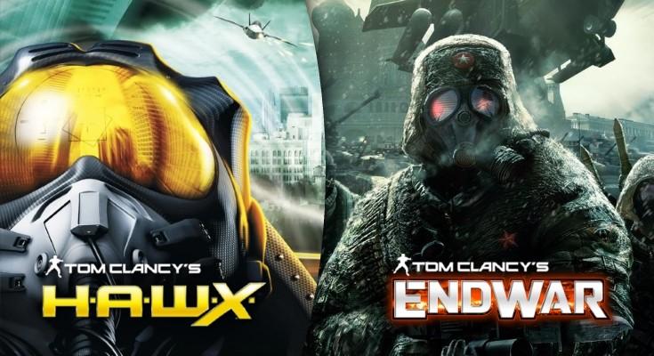 Mais dois jogos se tornam retrocompatíveis no Xbox One!