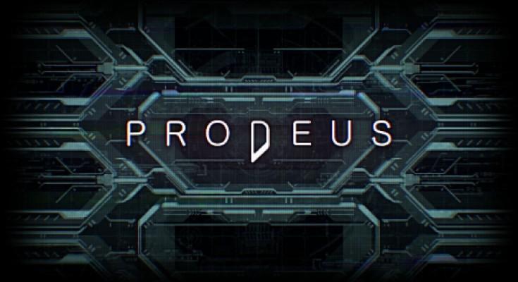 Prodeus é revelado como um Retro FPS desenvolvido por 2 pessoas!